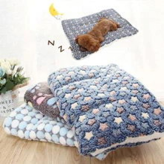 Blanket Sofa Bed