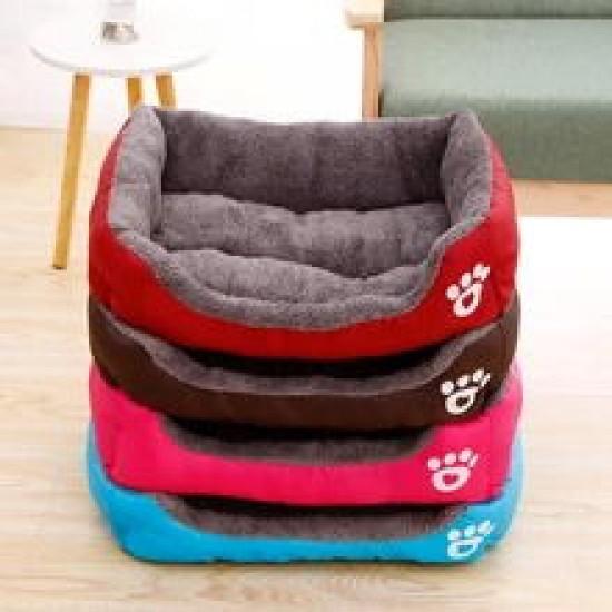 Square Dog Bed | Dog Beds
